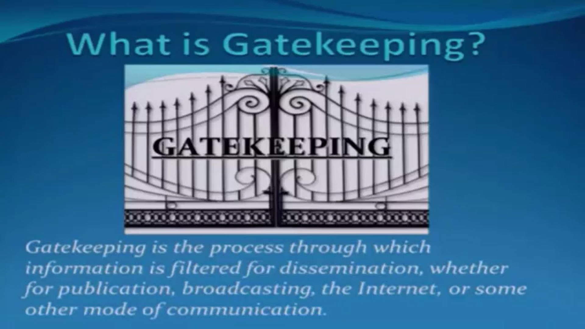 Image-Quote-Gatekeeping